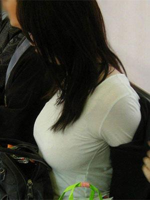 20131216着衣巨乳
